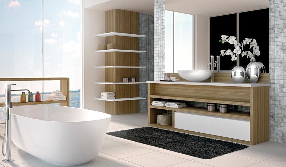 SM MÓBILE  Estilo e conforto em sua casa -> Balcao Banheiro Planejado